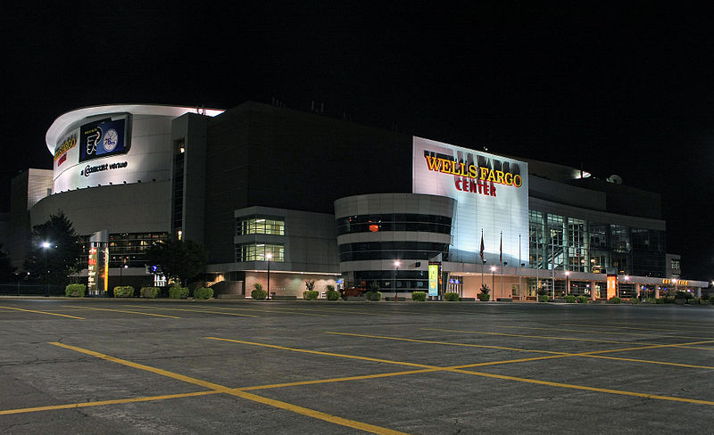 The Wells Fargo Center in Philadelphia will be rocking this weekend. This is the site where Union, Boston College, North Dakota and Minnesota battle for the top spot in College Hockey.