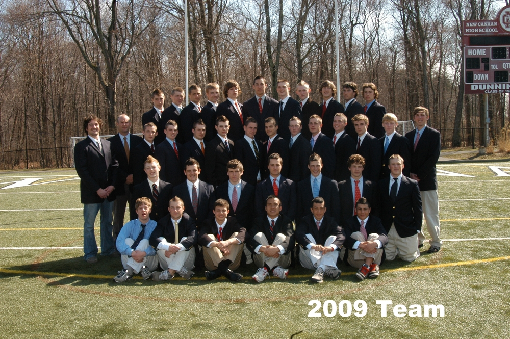 2009 NC Lax Team Photo.jpg
