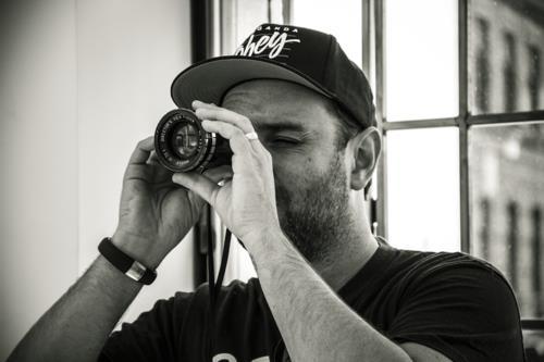 Joel Froome - DP