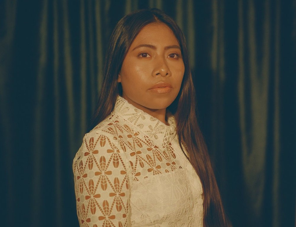 Yalitza Aparicio of 'Roma' and the Politics of Stardom in Mexico - The New York Times