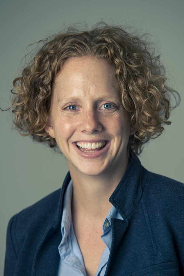Angela Stroud