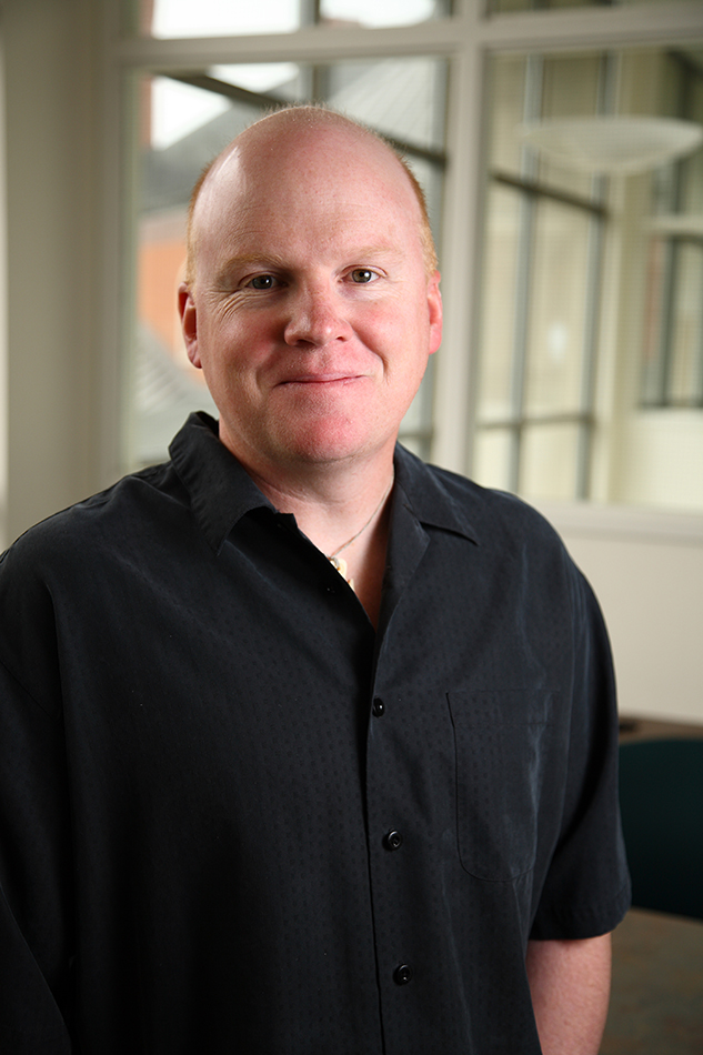 Derek Ogle