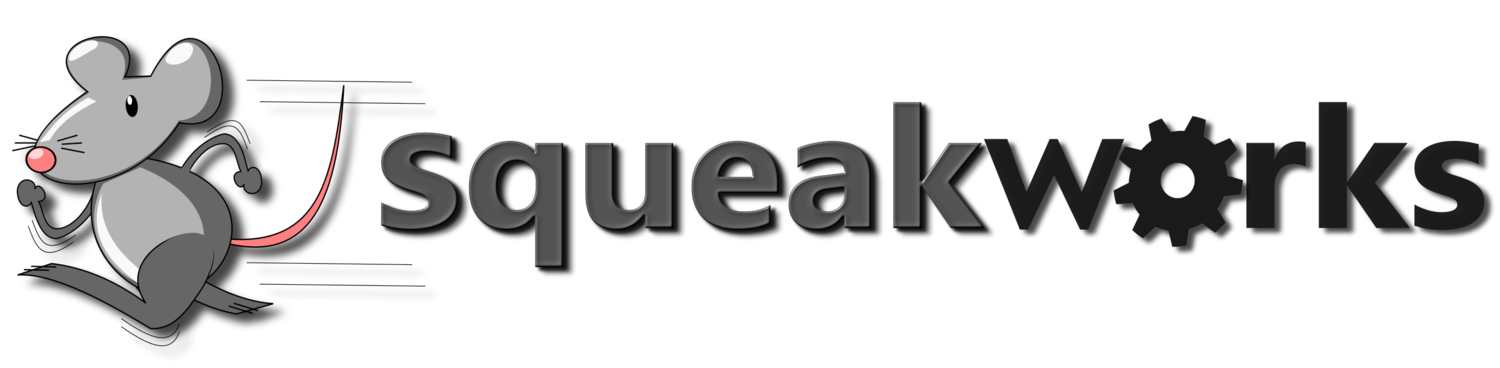 Squeakworks: Squarespace Specialists, Designers and Developers