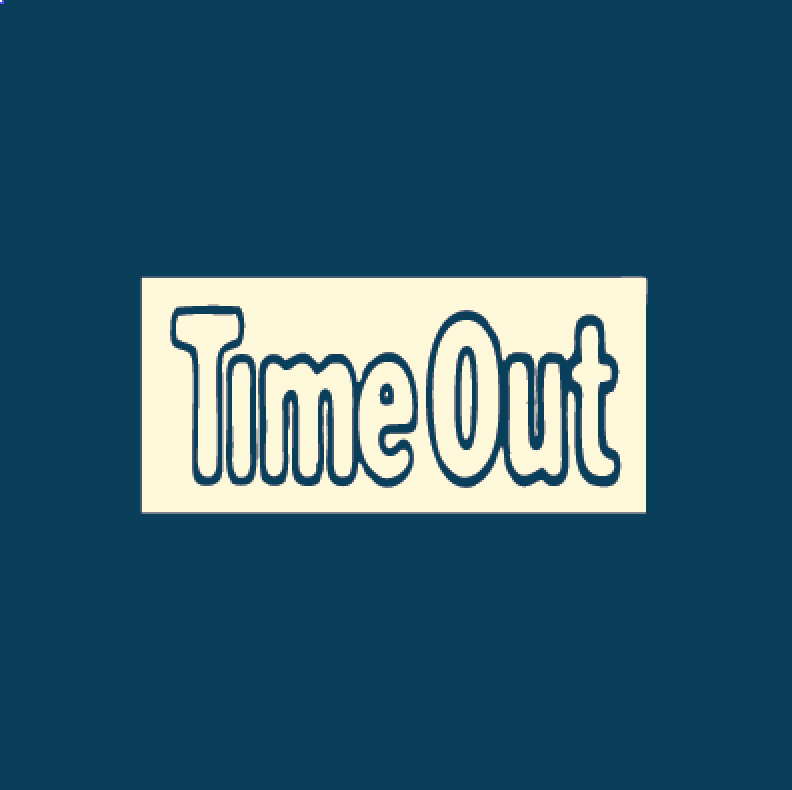 L'avis de Time Out, Time Out, Oct 2013