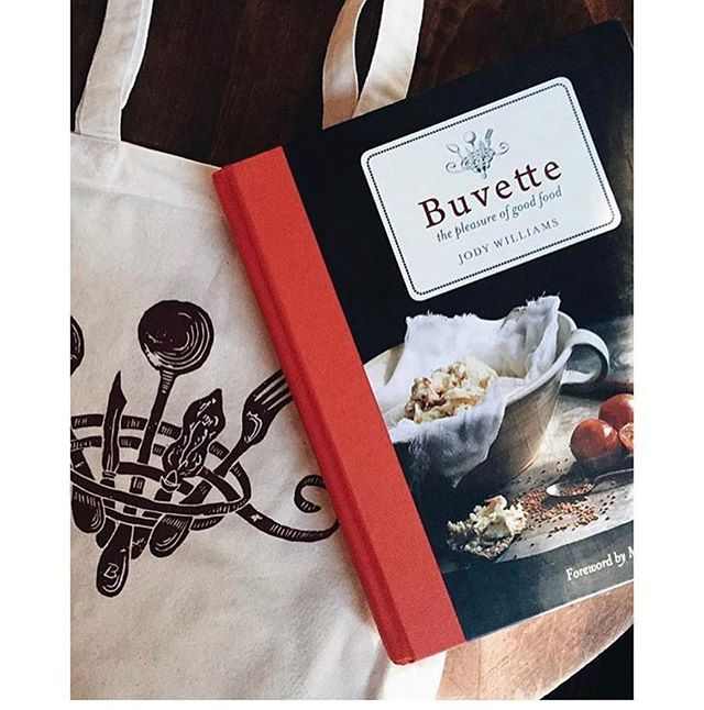 #buvette #paris #buvetteparis #pigalle #cookbook