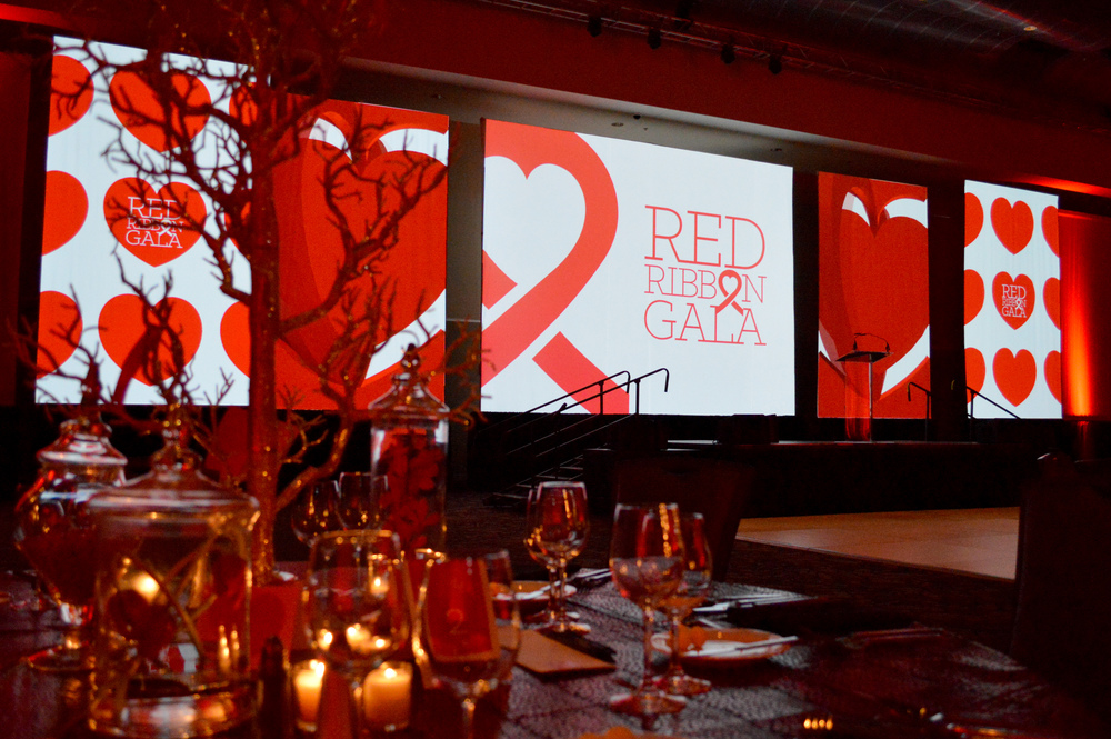 The 2013 Tulsa Red Ribbon Gala