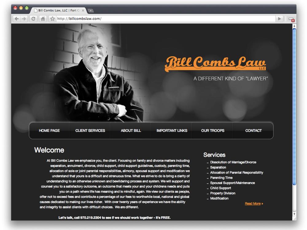 www.billcombslaw.com