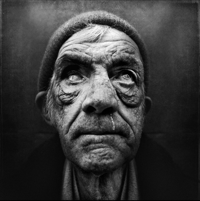 What we are…, por Lee Jeffries