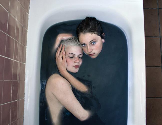 De la serie One, por Berta Vicente