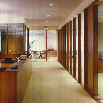 Luxury Office Projects