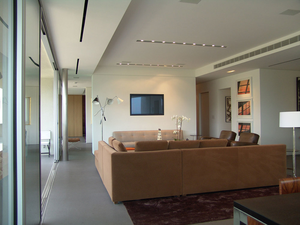 Location: Los Angeles, California  Project Type: Condominium Remodel