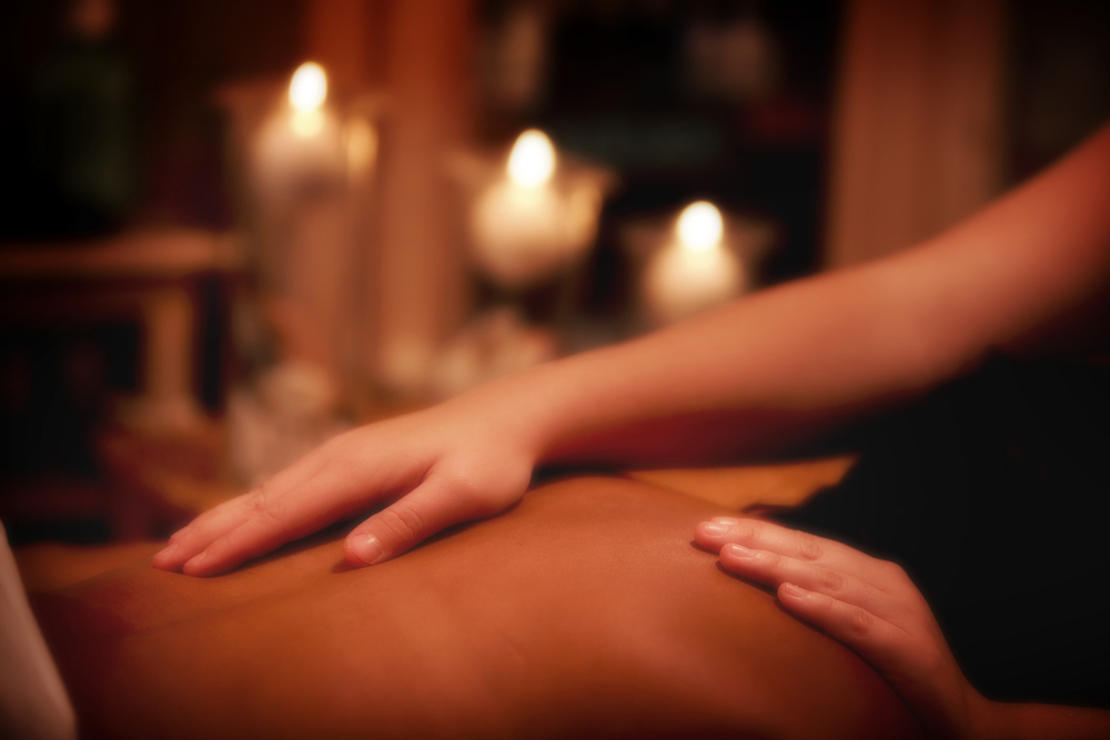 Spa Therapy Touche Pune