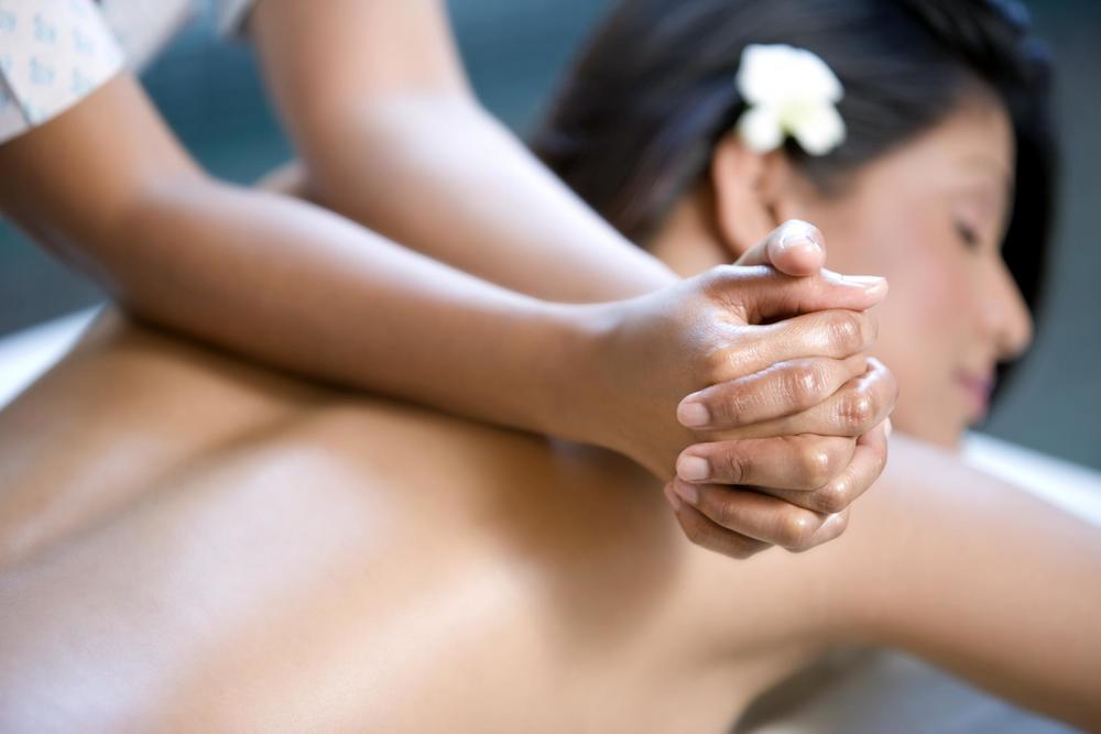 Lomi Lomi Massage Touche Pune
