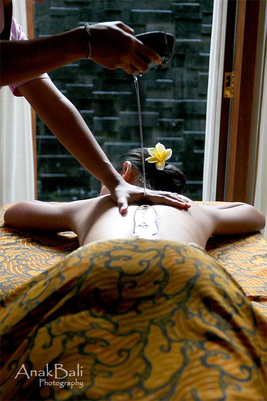 Balinese Massage Touche Pune