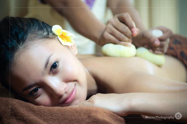 Swedish Massage Touche Pune