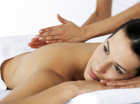 Touche Thai with Oil Massage