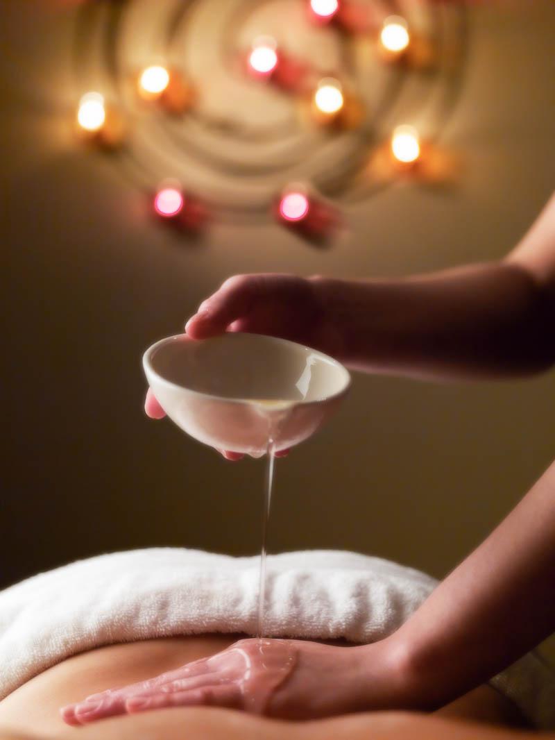 Aromatherapy Massage Pune