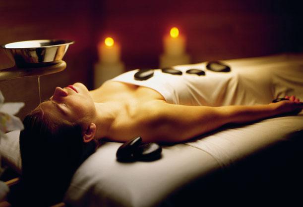 Hot Stone Massage Pune