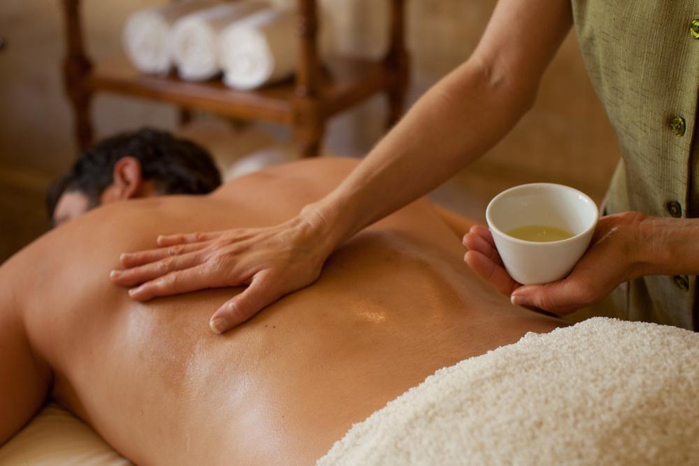 Massage Touche Pune