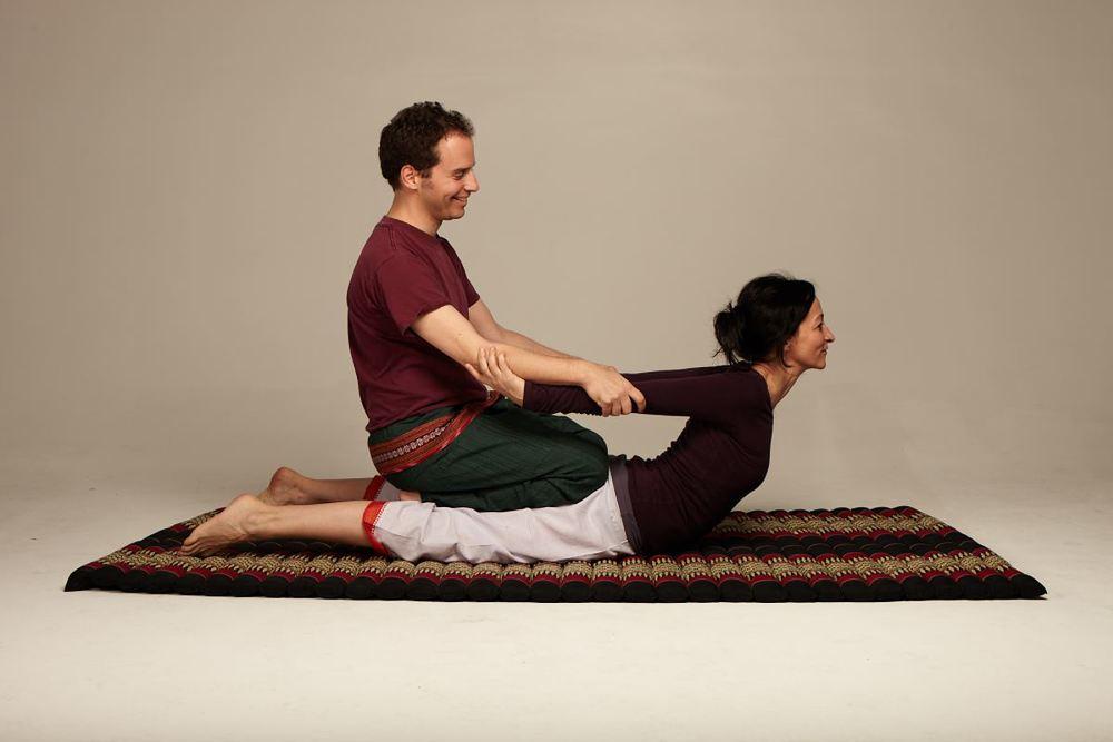 Thai Massage Touche Pune