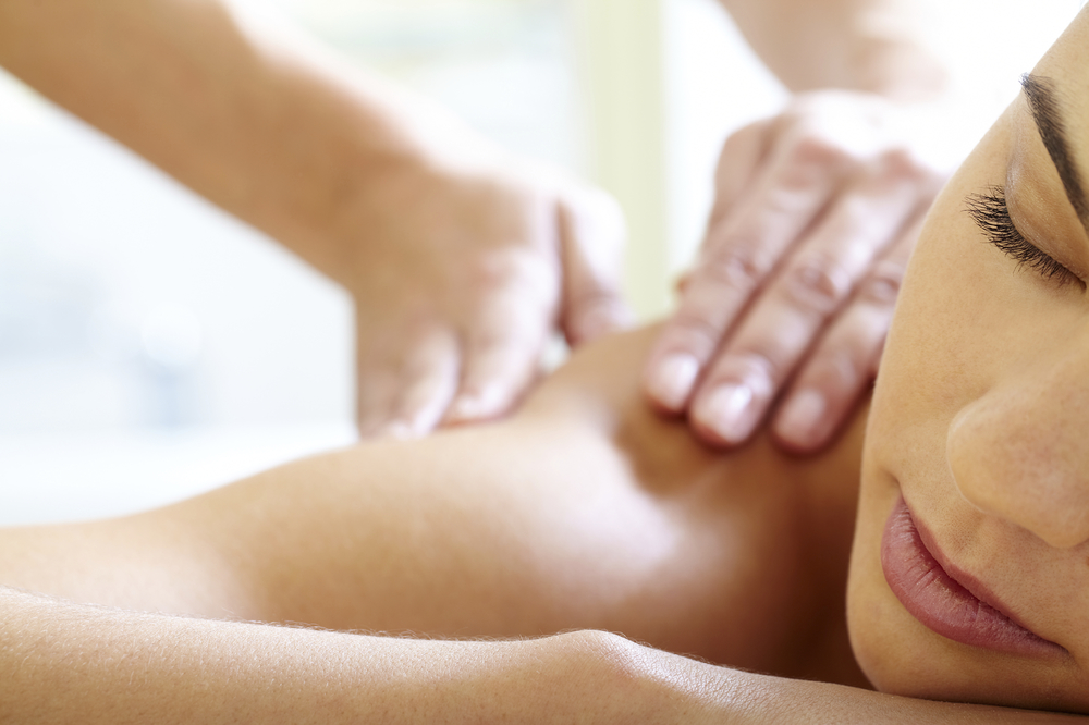 Pampering therapy Touche Pune