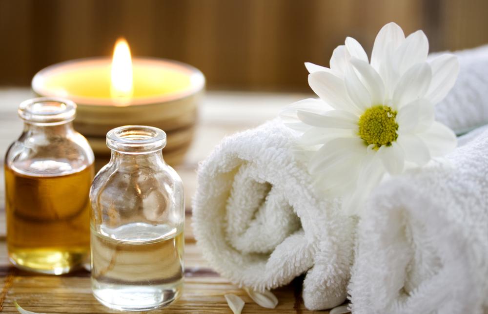 Touche Spa aroma