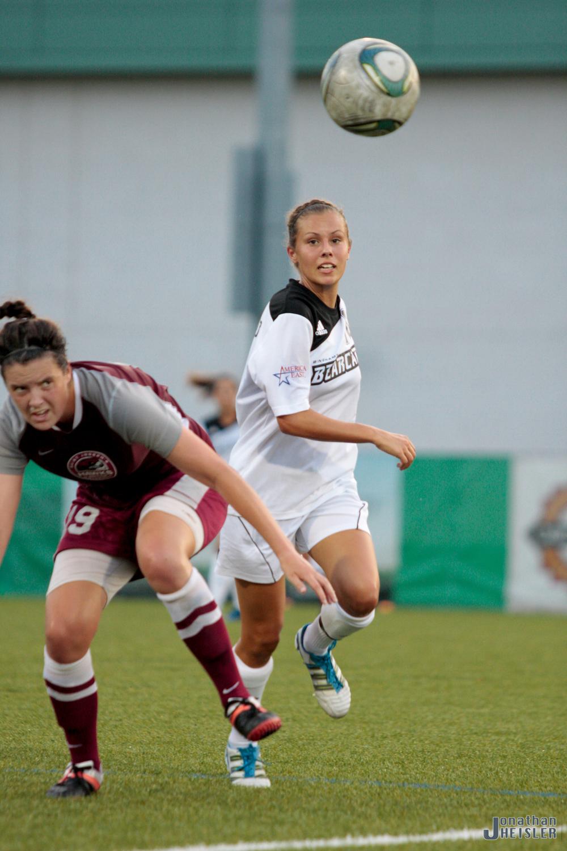 Woman's Soccer