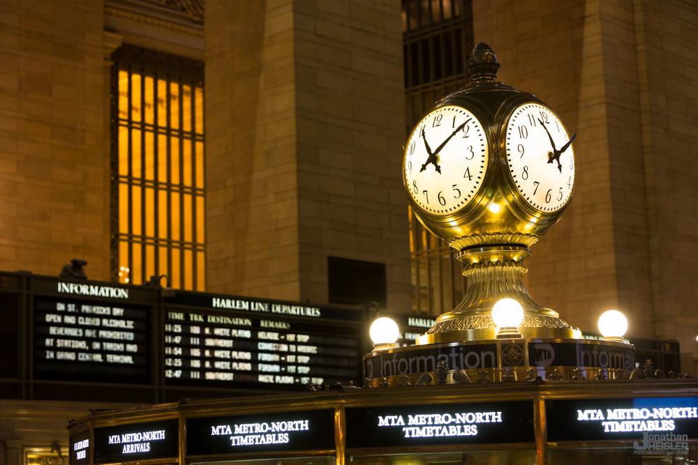 Grand Central Station Clock.jpg