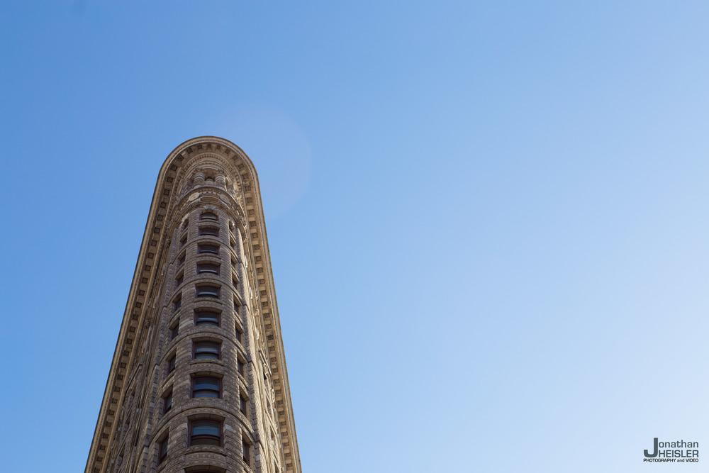 Flatiron Building NYC _ Jonathan Heisler.jpg