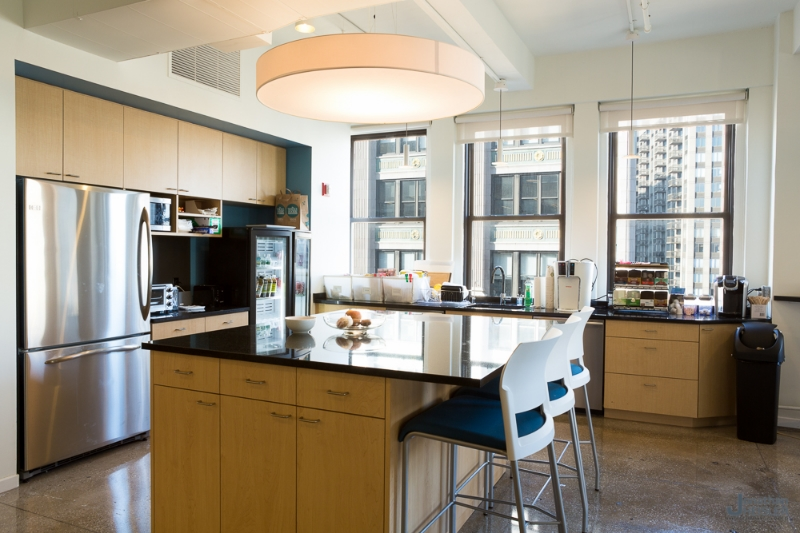 Publishers Clearing House _ PCH _New York City Office _ Jonathan Heisler _ Kitchen.jpg