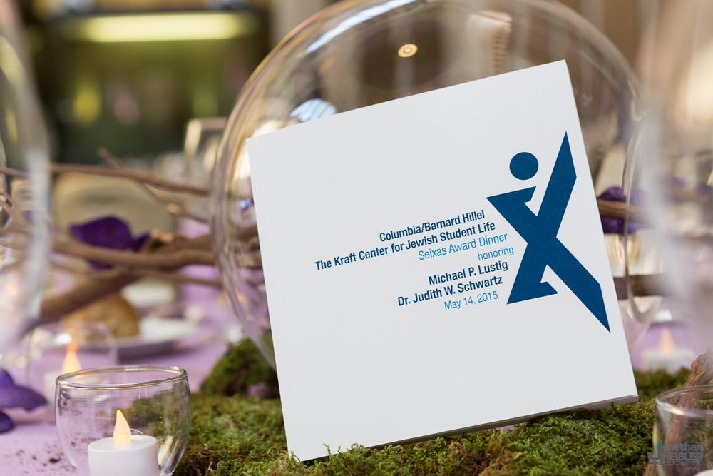 Columbia-Barnard Hillel  _ Sexias Dinner _ Kraft Center  _  Jonathan Heisler _047.jpg