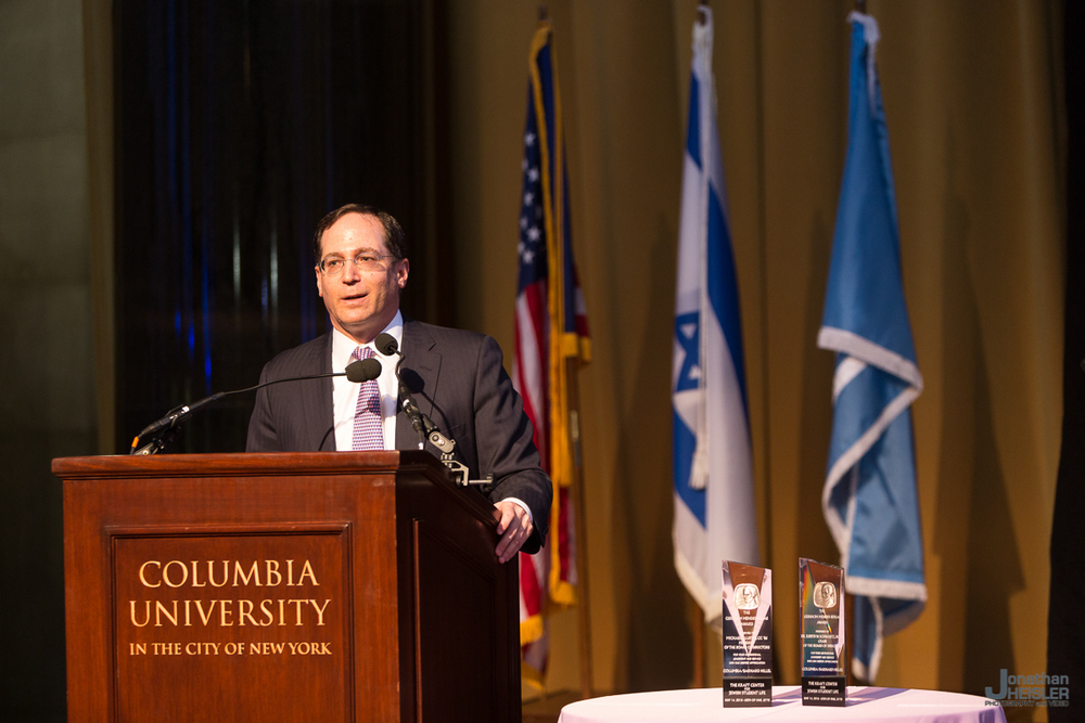 Columbia-Barnard Hillel  _ Sexias Dinner _ Kraft Center  _  Jonathan Heisler _057.jpg
