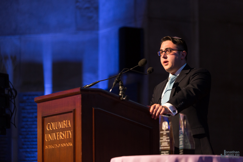 Columbia-Barnard Hillel  _ Sexias Dinner _ Kraft Center  _  Jonathan Heisler _065.jpg
