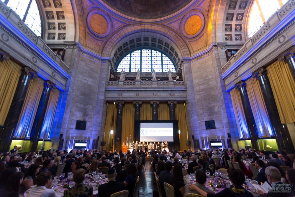 Columbia-Barnard Hillel  _ Sexias Dinner _ Kraft Center  _  Jonathan Heisler _064.jpg