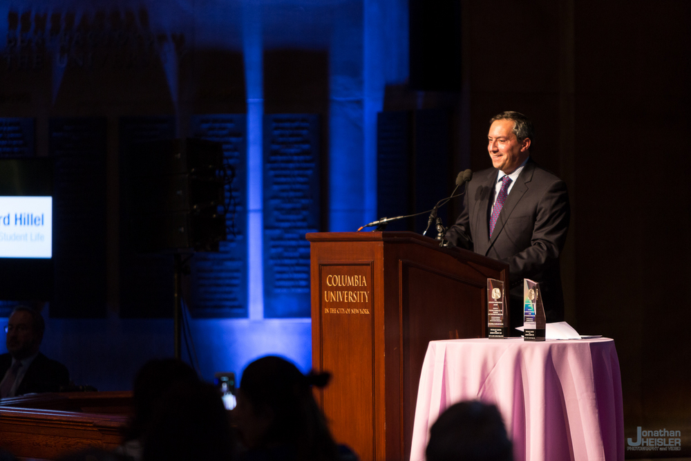 Columbia-Barnard Hillel  _ Sexias Dinner _ Kraft Center  _  Jonathan Heisler _073.jpg