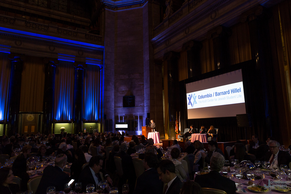 Columbia-Barnard Hillel  _ Sexias Dinner _ Kraft Center  _  Jonathan Heisler _074.jpg
