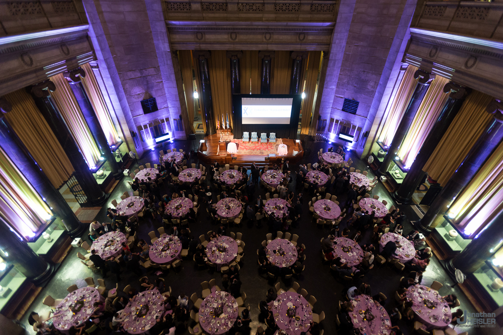 Columbia-Barnard Hillel  _ Sexias Dinner _ Kraft Center  _  Jonathan Heisler _078.jpg