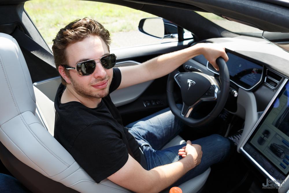Tesla Motors P85D _ Jonathan Heisler _ Magnises _ Monmouth Jet Center (9).jpg