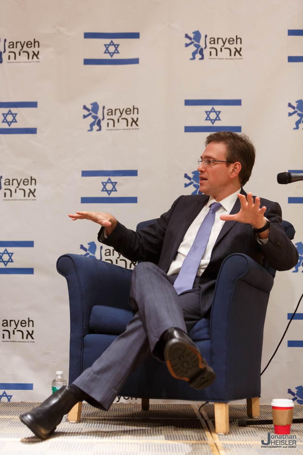 Bret Stephens _ Columbia Barnard Kraft Center __  Jonathan Heisler _ 12.1.2013_002.jpg
