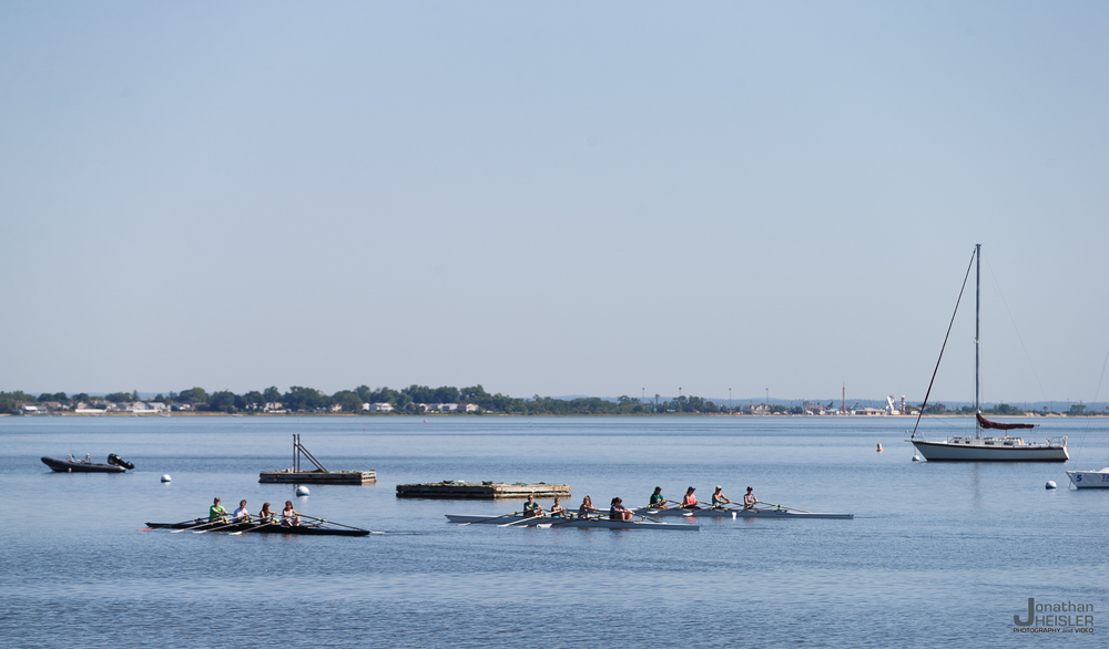Oyster Bay Rowing