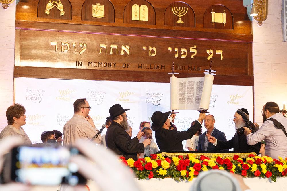 Binghamton Chabad New Torah  _ Jonathan Heisler _ 6182017 _207.jpg
