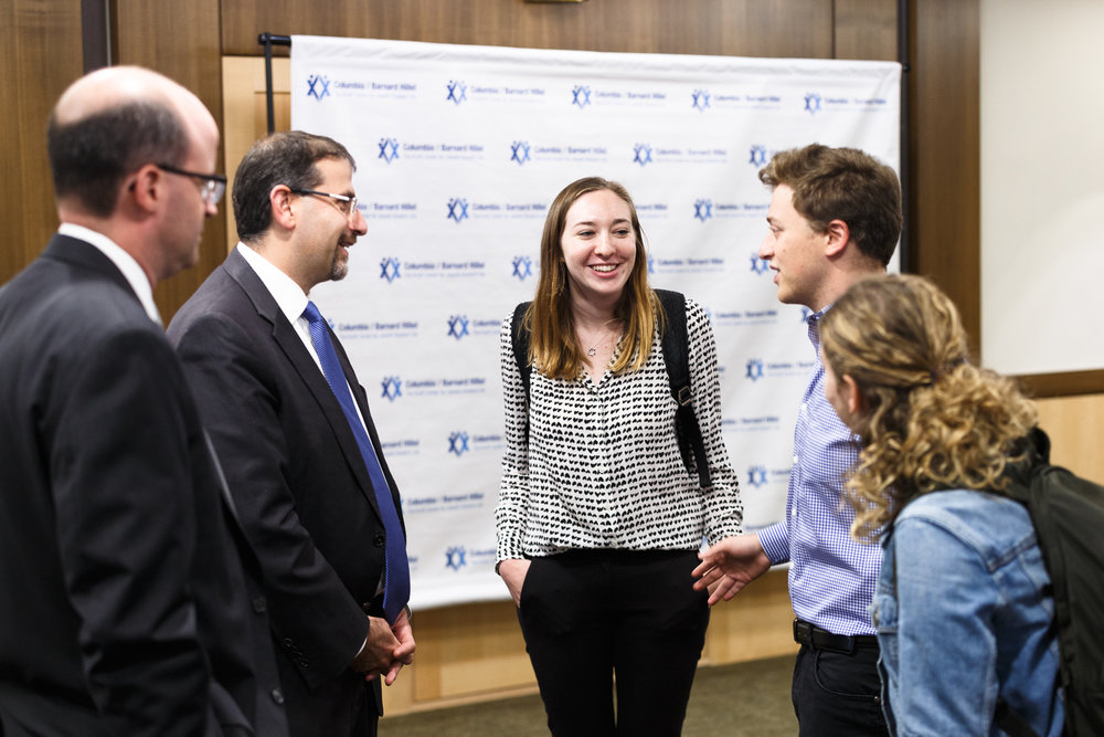 Ambassador Daniel Shapiro _ Jonathan Heisler _  9112017 _009.jpg