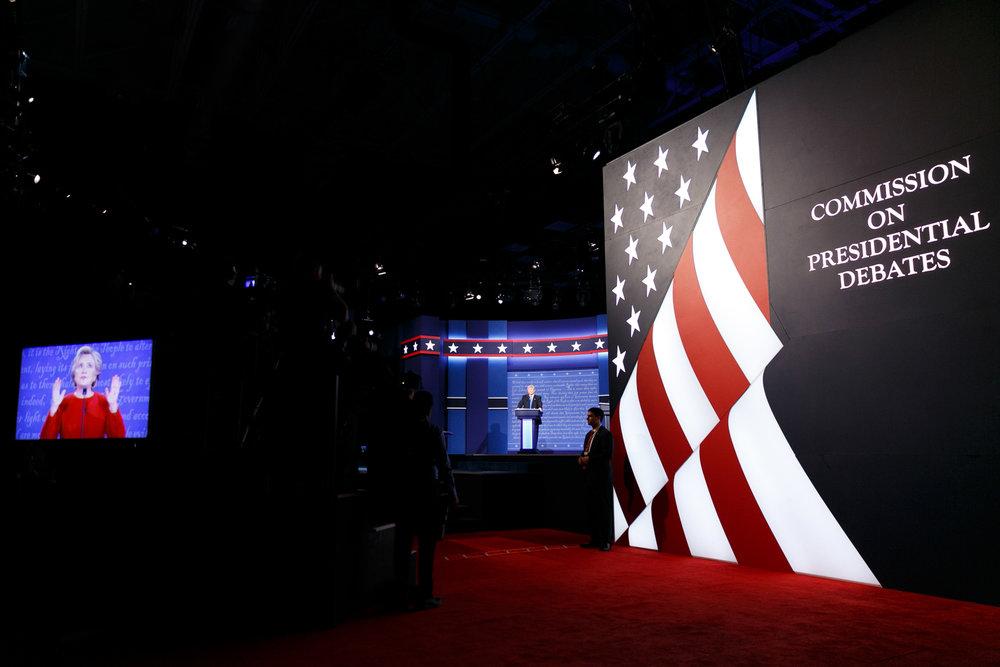 2016 Presidential Debate
