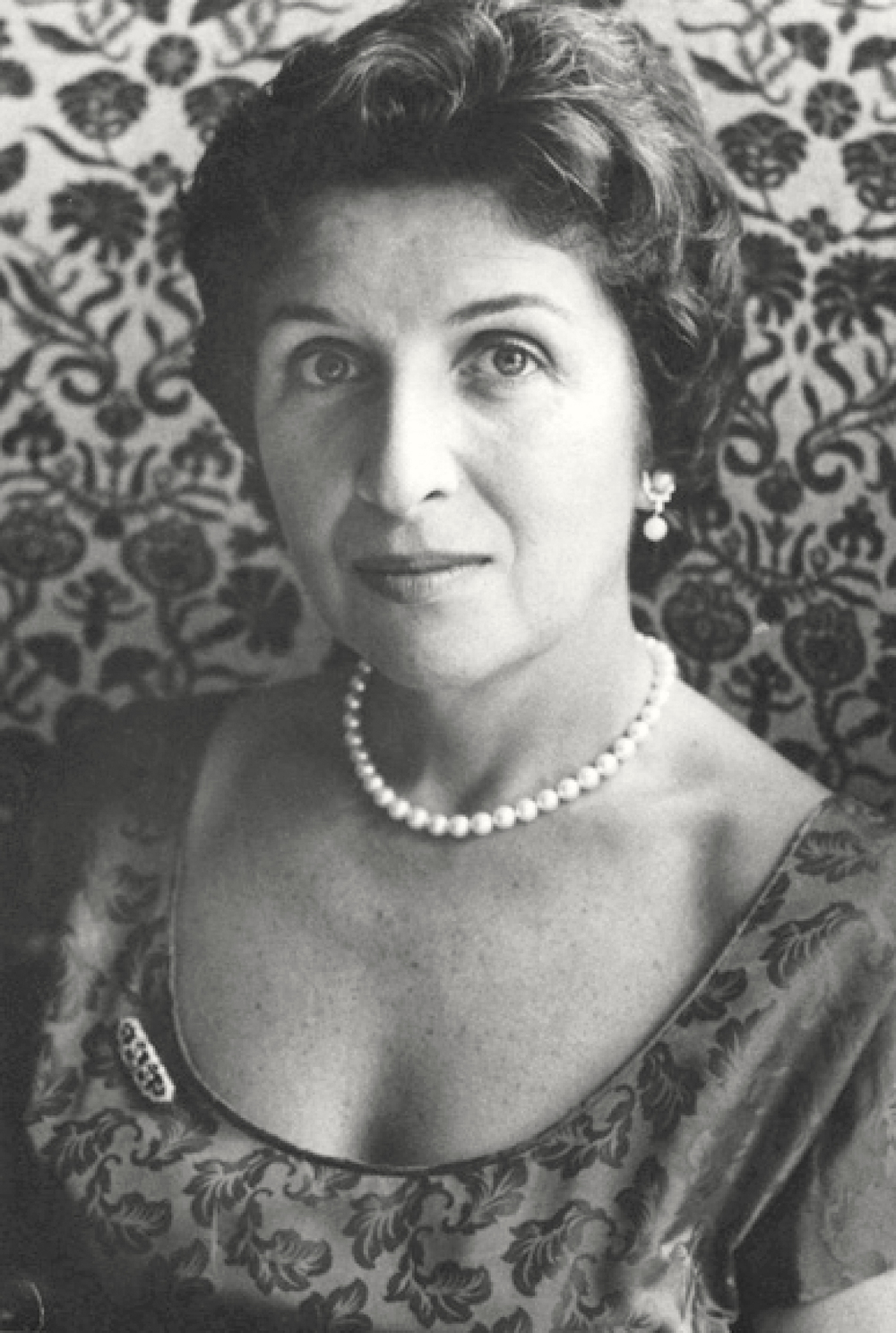 Esther Sternberg, 1959