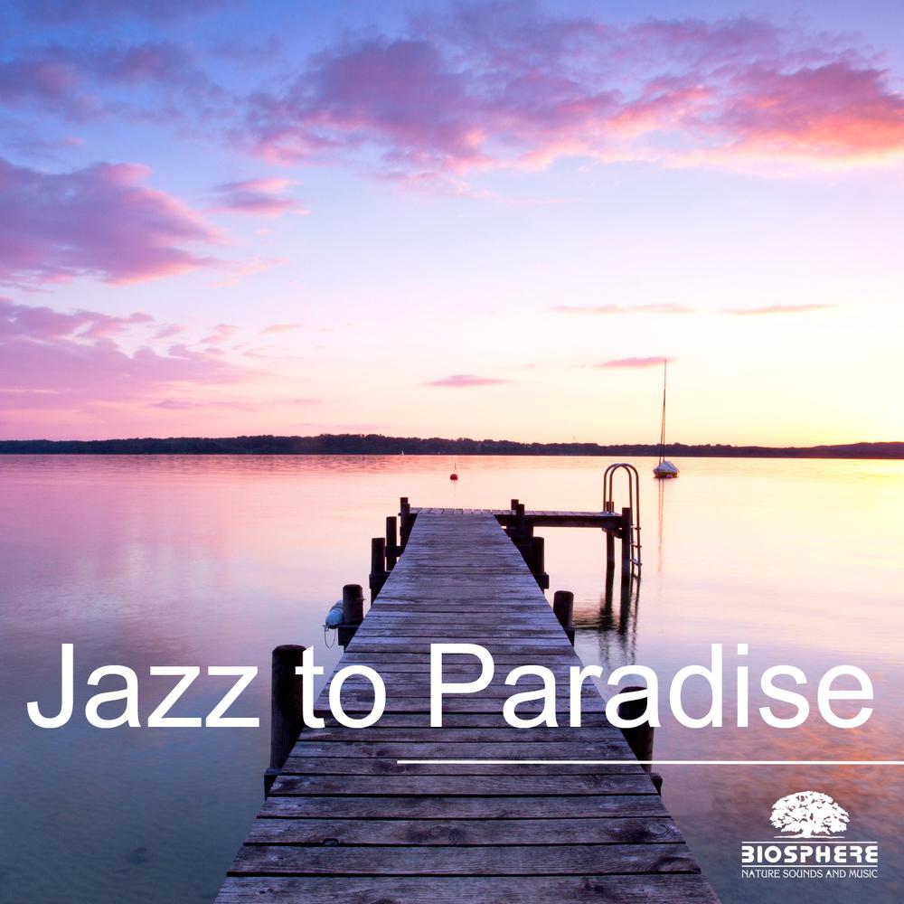Jazz to Paradise pochette.jpg