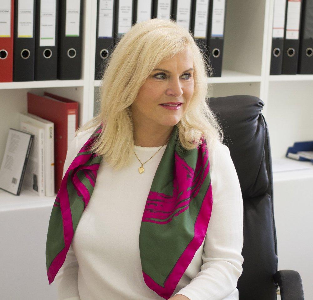 Pascale Van Weert, Fondatrice de Biosphere  ®