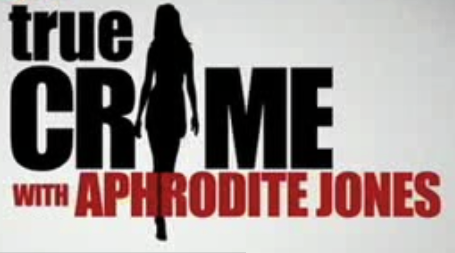 """True Crime with Aphrodite Jones"" Spfx"