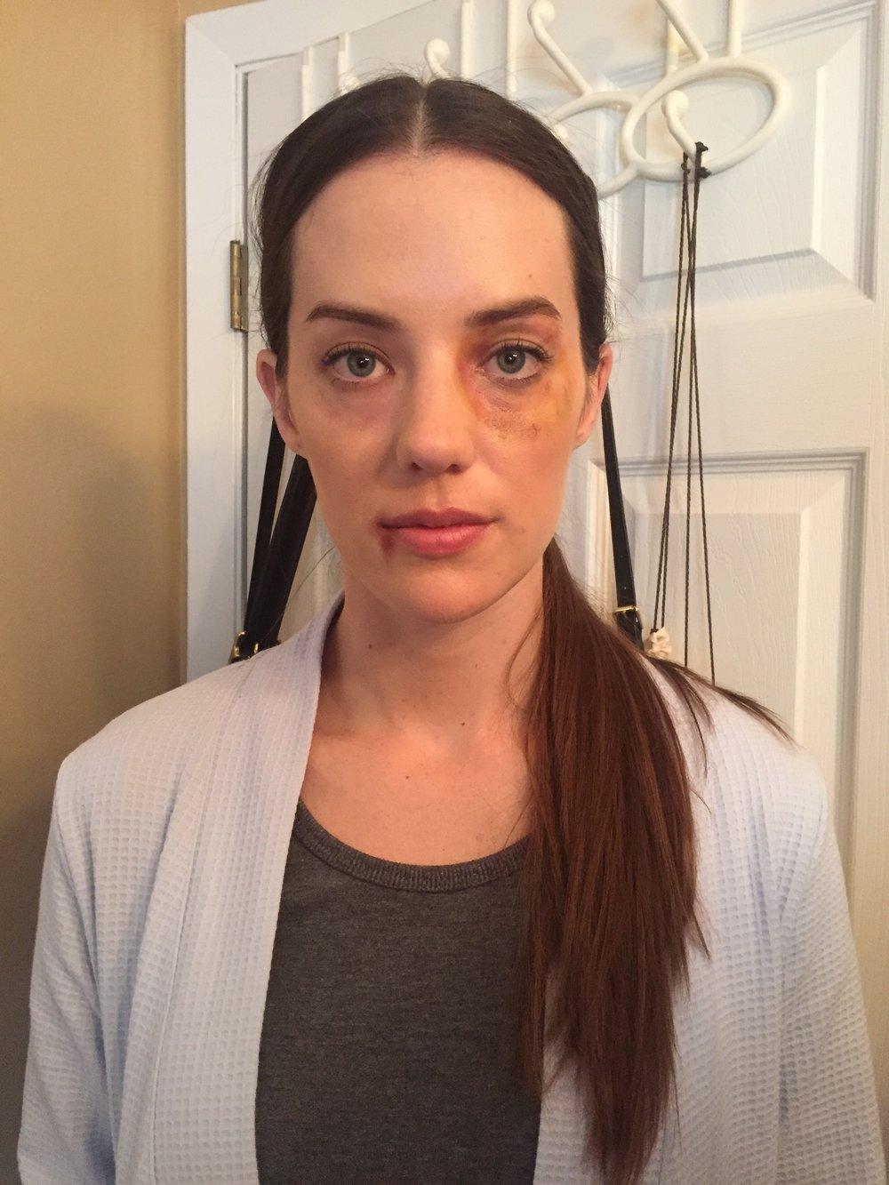 Spfx Makeup & Hair