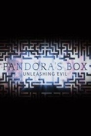 """Pandora's Box"" Season 1 Hair/ Makeup/ Spfx"