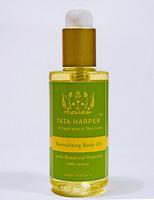 tata body oil